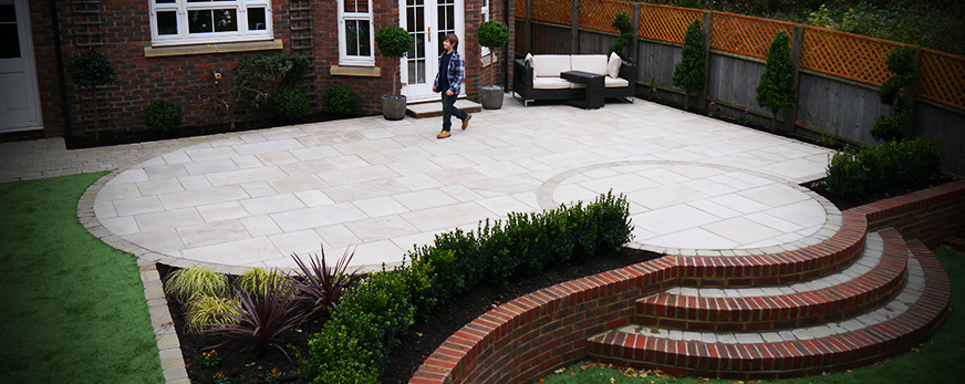 You Should Treat Your Garden Patio As An Extension Of Your Home